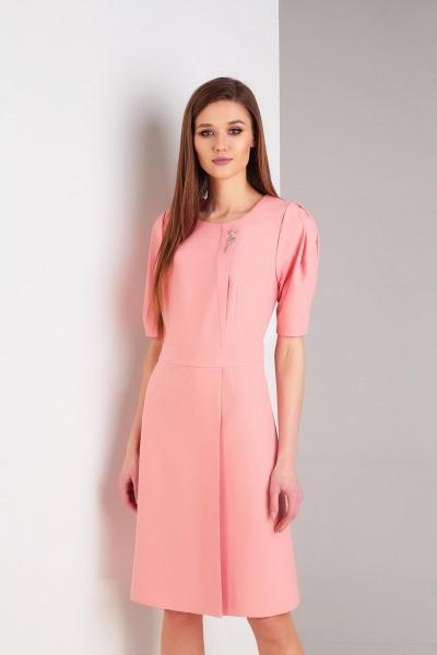 Платье М710 Размеры 44-48