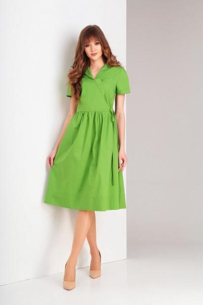 Платье М714 Размер 46