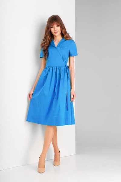 Платье М714 Размеры 42 46