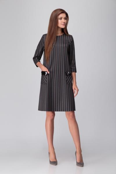 Платье М7159п Размеры 44-52