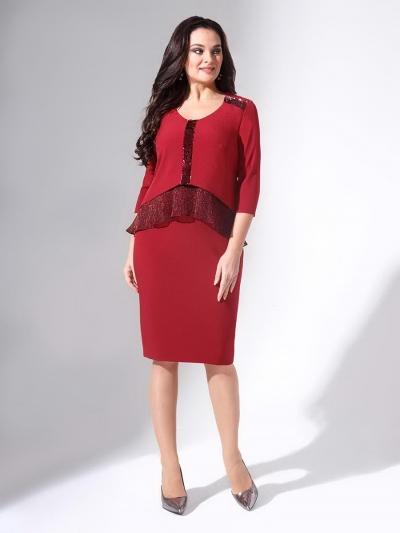 Платье М716 Размеры 48 50