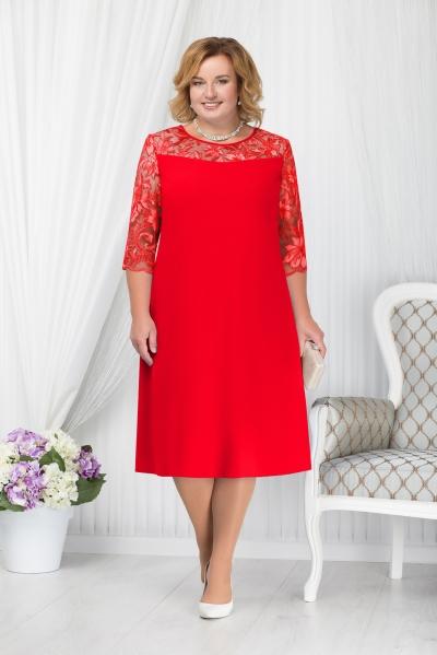 Платье М7201 Размеры 54-62