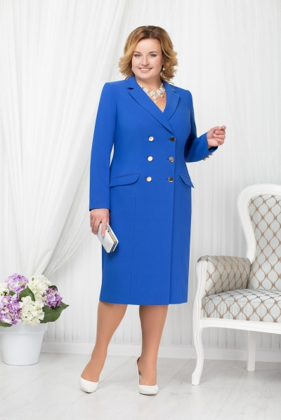 Платье М7209 Размеры 52-60