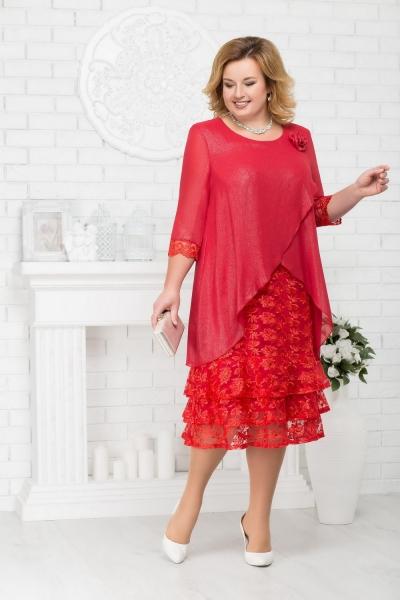 Платье М7210 Размеры 54-62