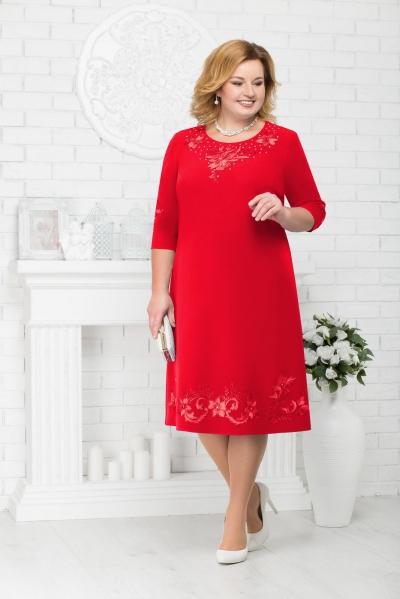 Платье М7212 Размеры 56-64