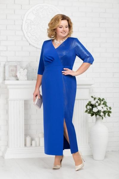 Платье М7216 Размеры 56-64
