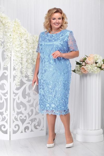 Платье М7231 Размеры 56-64