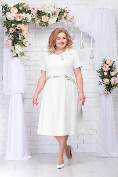 Платье М7232 Размеры 56-64