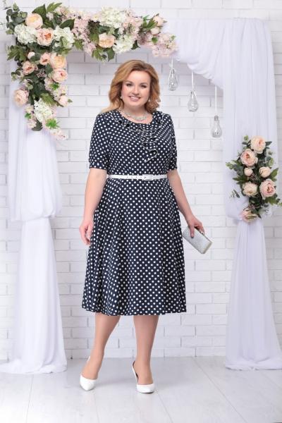 Платье М7233 Размеры 54-62