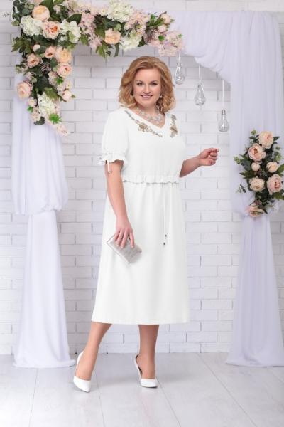Платье М7234 Размеры 58-66