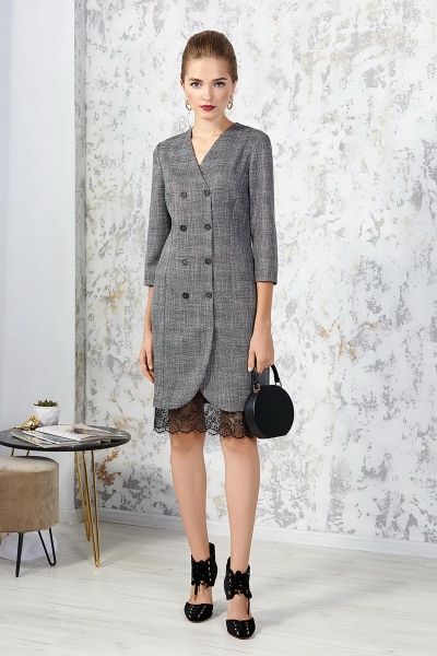 Платье М7248 Размеры 46-52