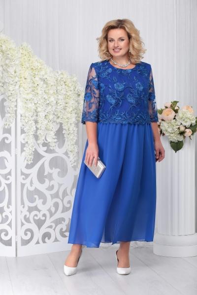 Платье М7248 Размеры 56-64