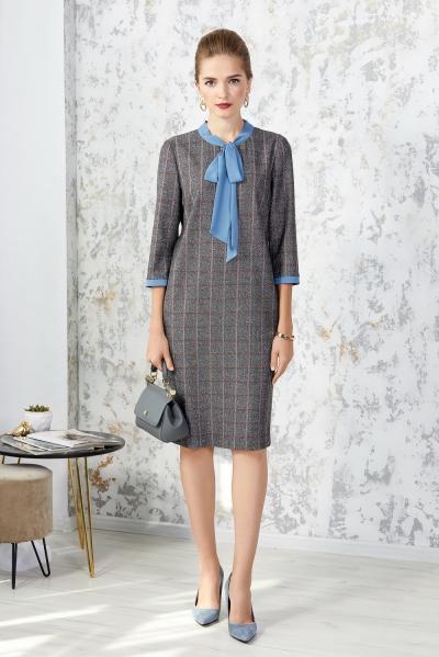 Платье М7250 Размеры 48-54