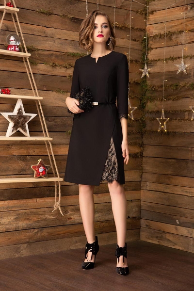 Платье М7265 Размеры 46-50