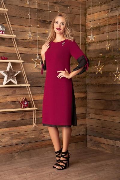 Платье М7270 Размеры 48-54