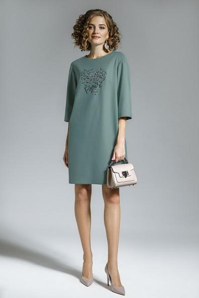Платье М7284 Размеры 44-50