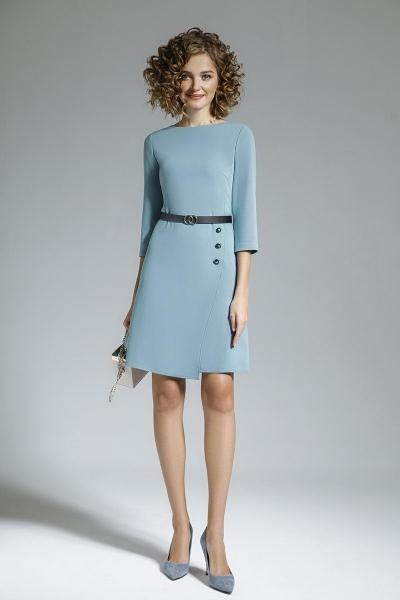 Платье М7300б Размеры 44 48 50