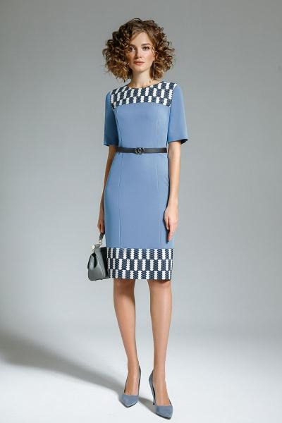 Платье М7301 Размеры 46-50