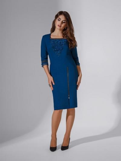 Платье М743 Размеры 48-52