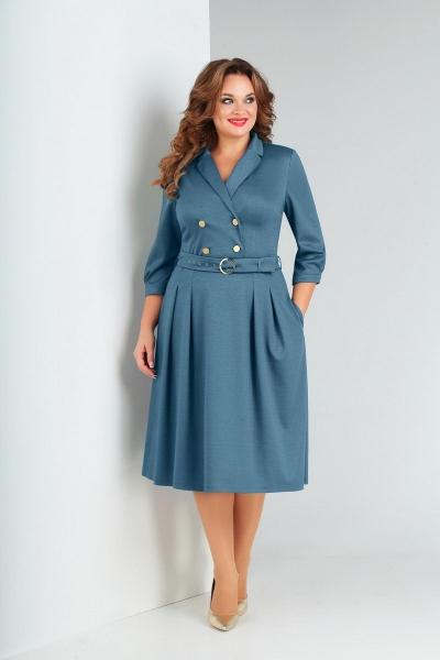 Платье М745 Размеры 48-52