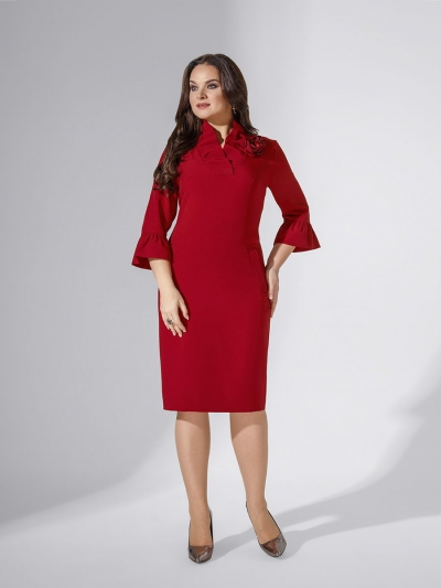 Платье М747  Размеры 48-52