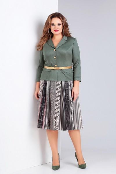 Платье М748 Размеры 48-52