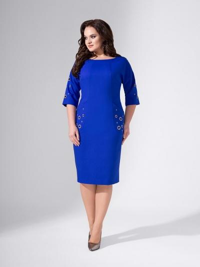Платье М759 Размеры 48 52