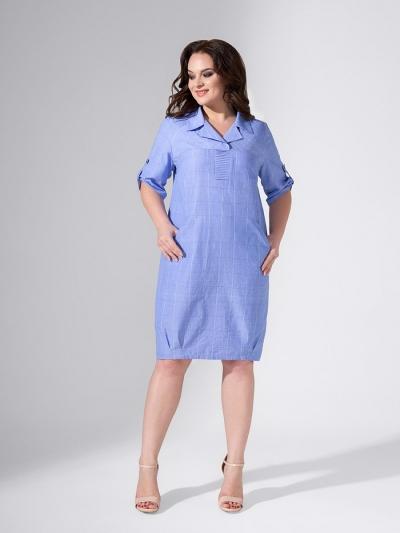 Платье М784  Размеры 52-62
