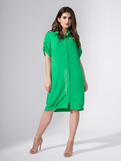Платье М788 Размеры 52-60