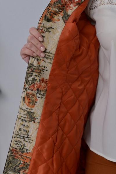 Пальто М18-791-1 Размеры 48-62