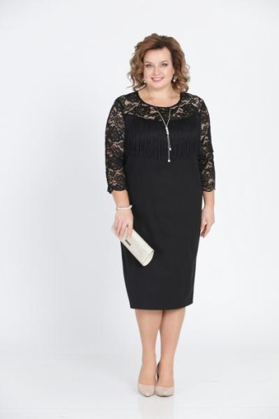 Платье М810 Размеры 56-66