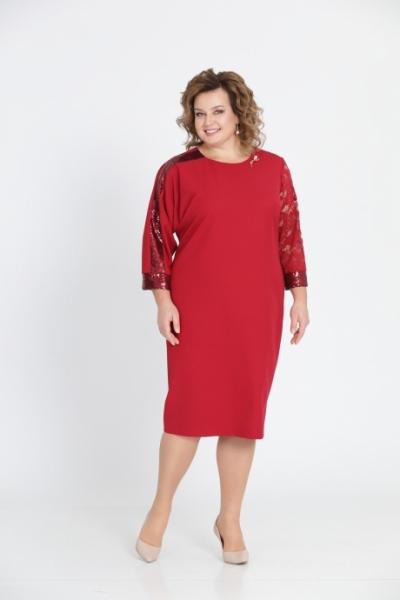 Платье М811 Размеры 56-66