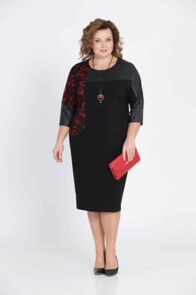 Платье М815 Размеры 56-66