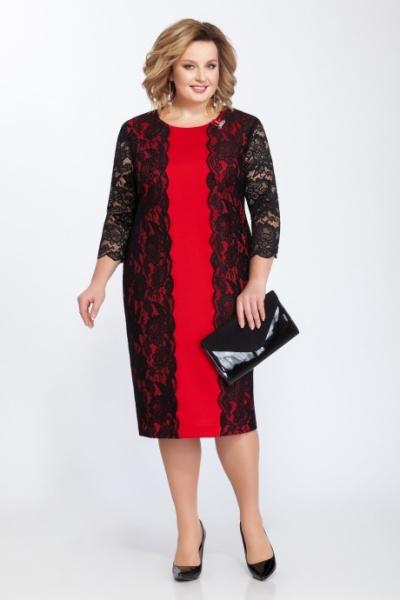Платье М817-1 Размеры 56-66