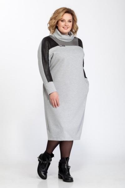 Платье М826 Размеры 56-66
