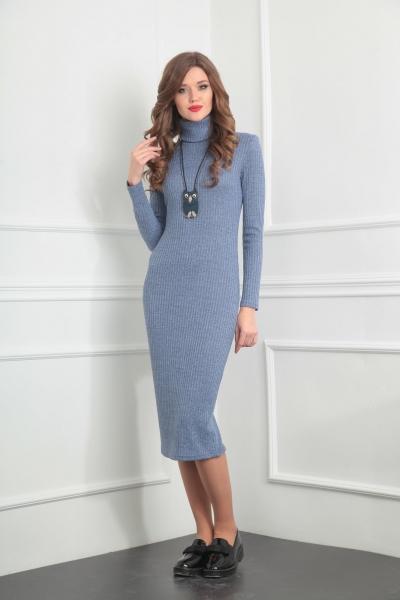 Платье М875 Размеры 44-48