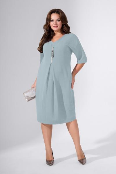 Платье М880-7 Размеры 48-58