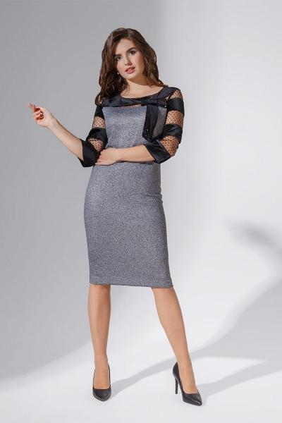 Платье М898 Размеры 48-52