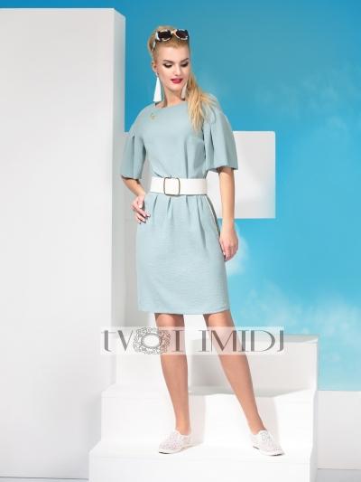 Платье М9938 Размеры 46-52