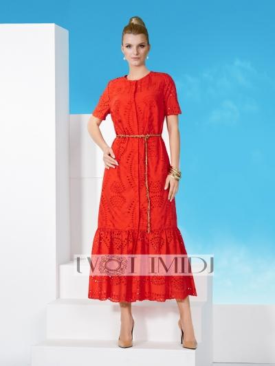 Платье М9982 Размеры 46-52
