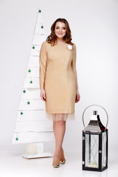 Платье М258 Размеры 44-48