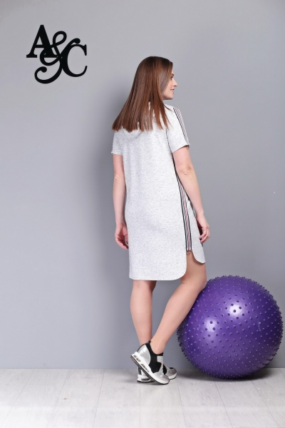 Платье М269 Размеры 46-50