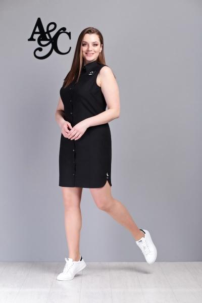 Платье М270 Размеры 42-48