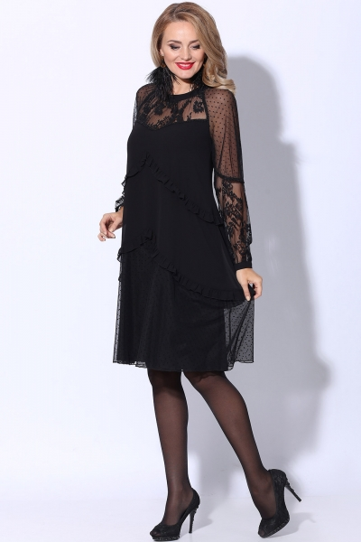 Платье М11079 Размеры 44-48