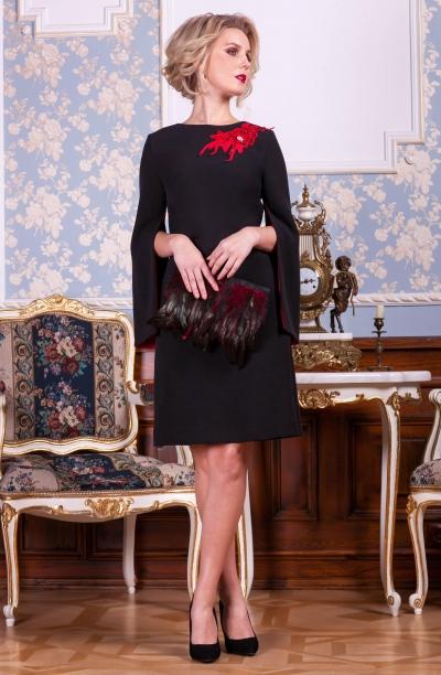 Платье М197 Размеры 44-52