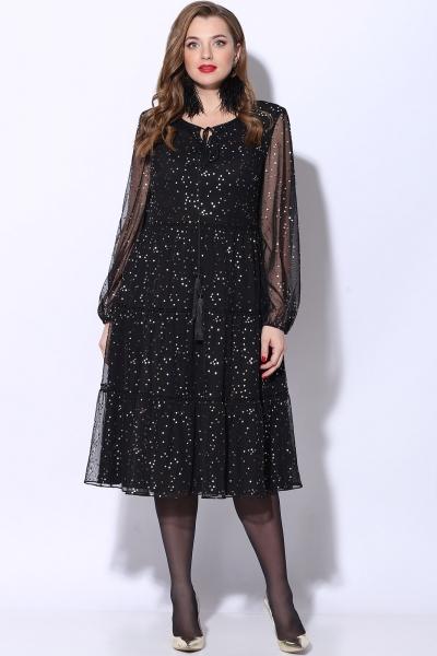 Платье М11077 Размеры 44 54