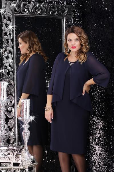 Платье М12065 Размеры 50-60