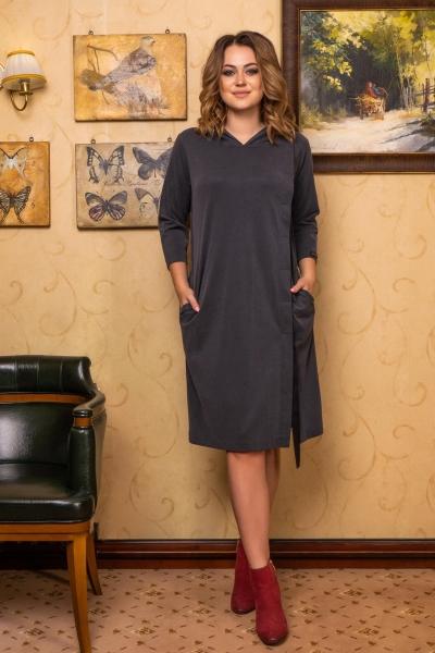 Платье МP-006 Размеры 46-52