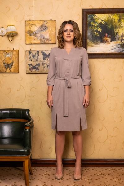 Платье МP-007 Размеры 48-54