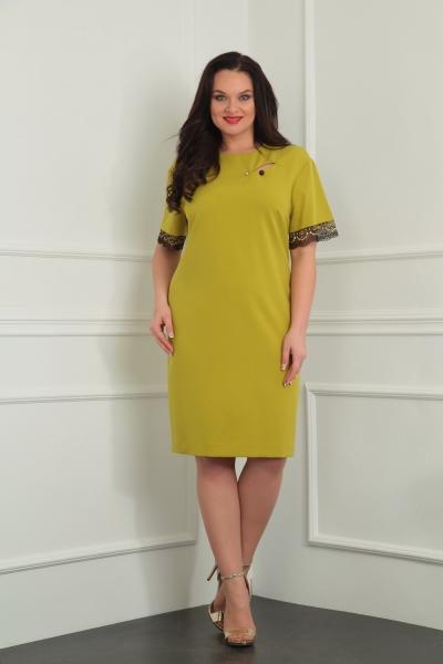 Платье М813 Размеры 48-52